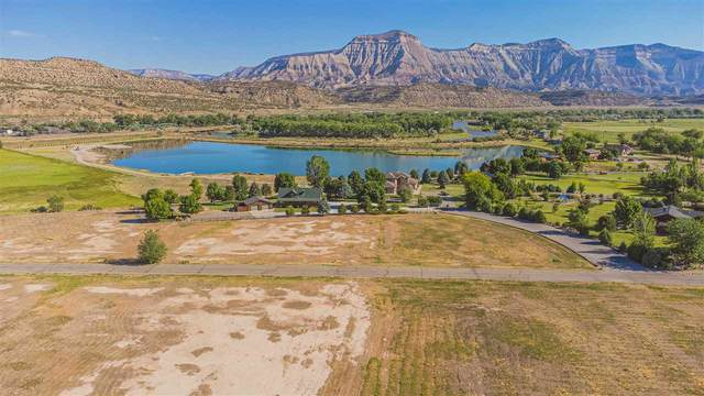 4642 Bass Lake Court, De Beque, CO 81630 (MLS #20211135) :: Lifestyle Living Real Estate