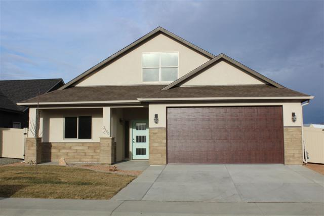 2480 Apex Avenue C, Grand Junction, CO 81505 (MLS #20184324) :: The Grand Junction Group with Keller Williams Colorado West LLC
