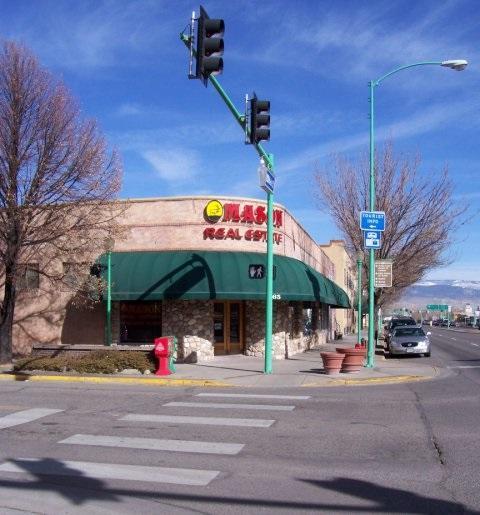 263 Main Street 45 W. 3rd Stree, Delta, CO 81416 (MLS #20171364) :: The Christi Reece Group
