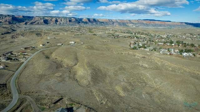 Lot 16 Aiguille Drive, Grand Junction, CO 81507 (MLS #20172374) :: The Grand Junction Group with Keller Williams Colorado West LLC