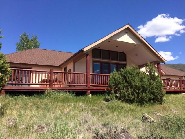 49878 N Coon Creek Road, Mesa, CO 81643 (MLS #20173132) :: The Christi Reece Group