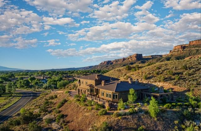 1915 Broadway, Grand Junction, CO 81507 (MLS #20173245) :: The Christi Reece Group