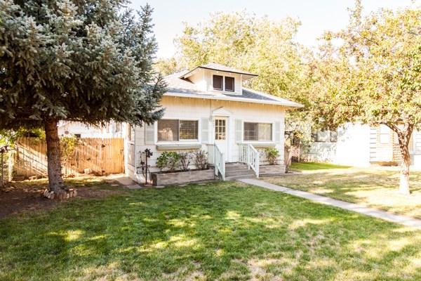 317 W 4th Street, Palisade, CO 81526 (MLS #20173264) :: Keller Williams CO West / Mountain Coast Group