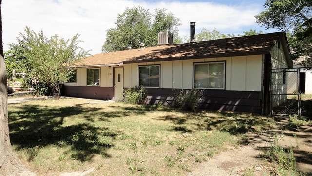 3780 Granada Drive, Palisade, CO 81526 (MLS #20173715) :: The Christi Reece Group