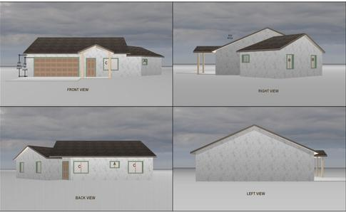 3147 Caged Court, Grand Junction, CO 81504 (MLS #20173729) :: The Christi Reece Group
