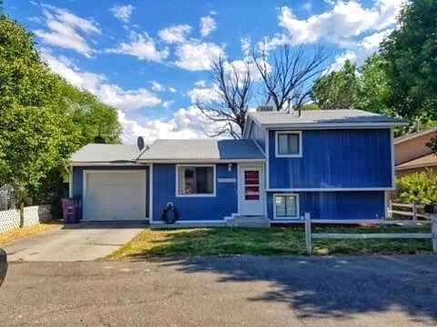 2783 1/2 Monroe Court, Grand Junction, CO 81503 (MLS #20173853) :: The Christi Reece Group