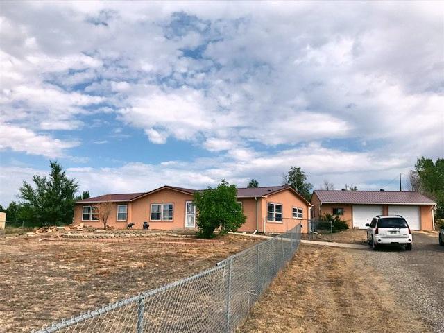1313 13 3/10 Road, Loma, CO 81524 (MLS #20174383) :: Keller Williams CO West / Mountain Coast Group