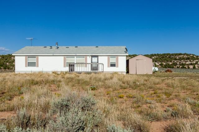 290 S Trail Canyon Drive, Glade Park, CO 81523 (MLS #20174449) :: The Grand Junction Group