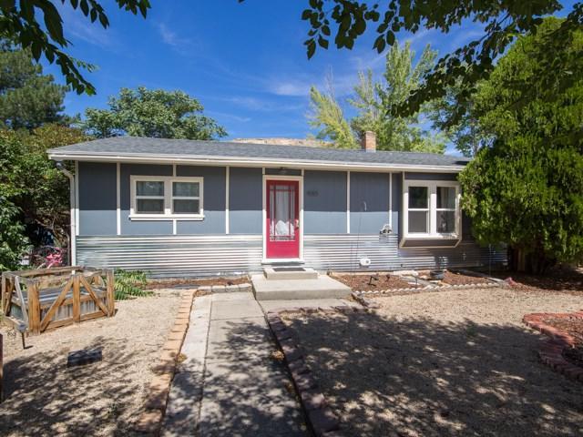 480 W 5th Street, Palisade, CO 81526 (MLS #20174518) :: The Christi Reece Group