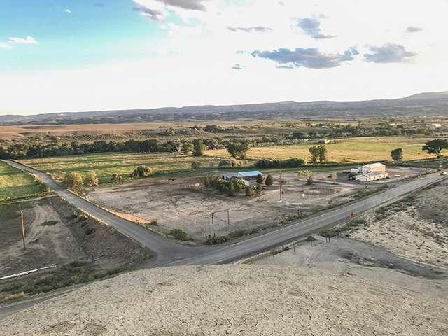 1285 Kannah Creek Road, Whitewater, CO 81527 (MLS #20174596) :: The Christi Reece Group