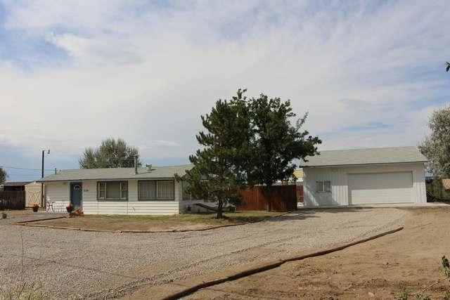 2150 H Road, Grand Junction, CO 81505 (MLS #20174645) :: The Christi Reece Group
