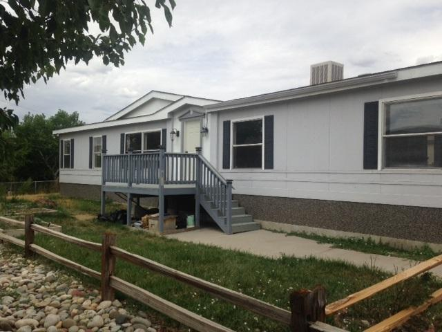 1515 Baxter Street, Mack, CO 81525 (MLS #20174661) :: The Grand Junction Group