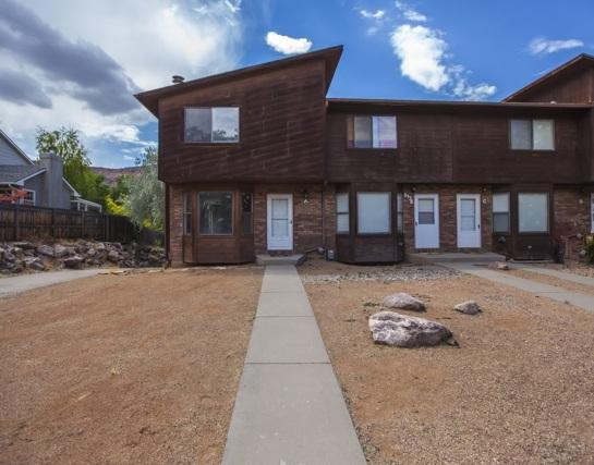 517 S Broadway A, Grand Junction, CO 81507 (MLS #20174906) :: The Christi Reece Group
