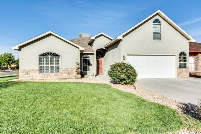 345 Belden Court, Fruita, CO 81521 (MLS #20174975) :: The Grand Junction Group