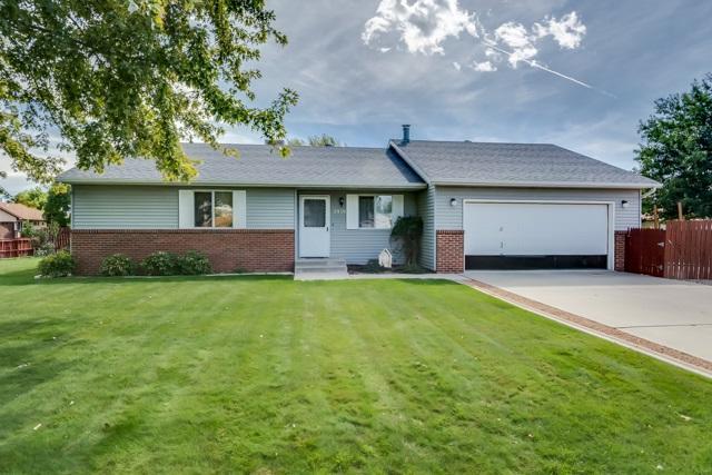 2939 Brand Court, Grand Junction, CO 81504 (MLS #20174987) :: The Christi Reece Group
