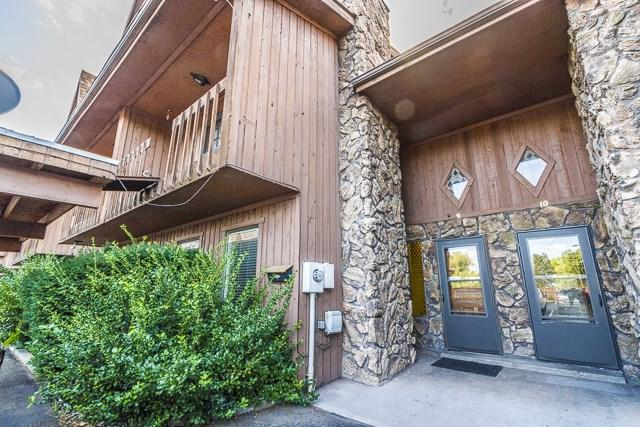1156 Bookcliff Avenue #9, Grand Junction, CO 81501 (MLS #20174988) :: The Christi Reece Group