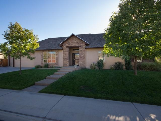 195 Larchwood Court, Fruita, CO 81521 (MLS #20175042) :: The Grand Junction Group