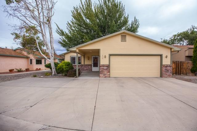 656 Welig Court, Grand Junction, CO 81504 (MLS #20175071) :: The Grand Junction Group