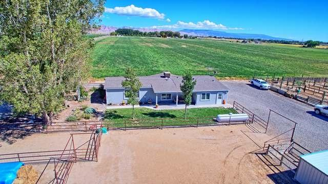 2135 M Road, Grand Junction, CO 81505 (MLS #20175174) :: The Christi Reece Group