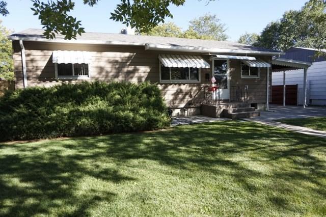 2128 N 22nd Street, Grand Junction, CO 81501 (MLS #20175230) :: The Grand Junction Group