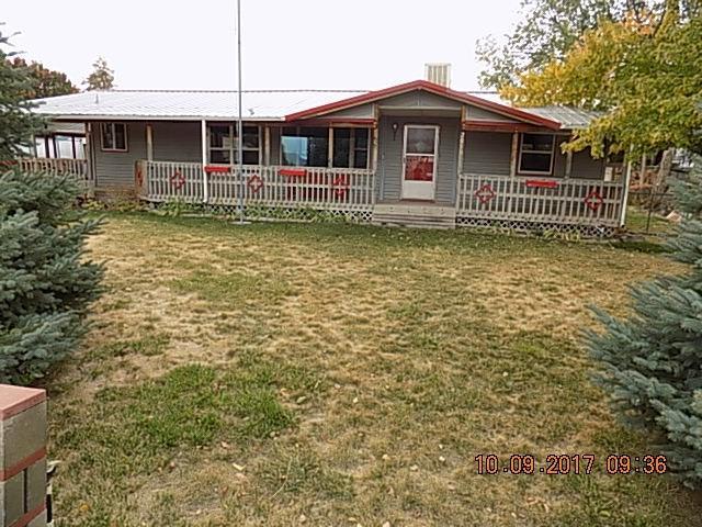 2815 B Road, Grand Junction, CO 81503 (MLS #20175319) :: CapRock Real Estate, LLC