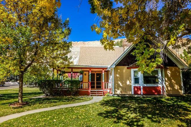 159 Elberta Avenue, Palisade, CO 81526 (MLS #20175434) :: The Christi Reece Group