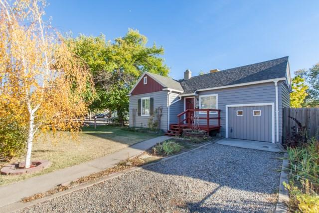 1455 Grand Avenue, Grand Junction, CO 81501 (MLS #20175435) :: Keller Williams CO West / Mountain Coast Group