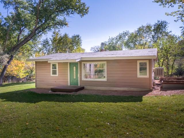 2247 S Broadway, Grand Junction, CO 81507 (MLS #20175446) :: Keller Williams CO West / Mountain Coast Group