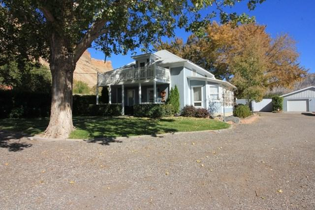 177 N Main Street, Palisade, CO 81526 (MLS #20175454) :: The Christi Reece Group