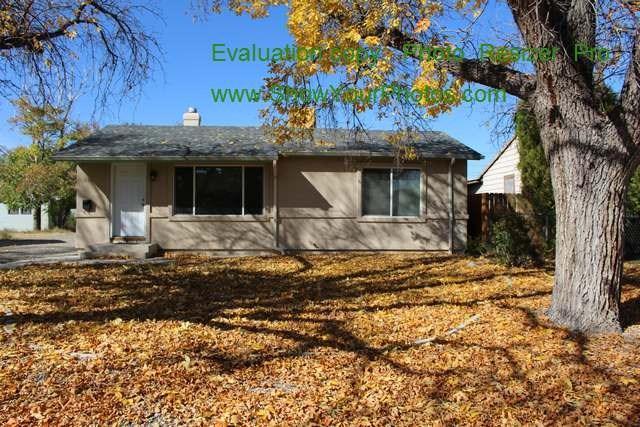 535 N 18th Street, Grand Junction, CO 81501 (MLS #20175455) :: Keller Williams CO West / Mountain Coast Group