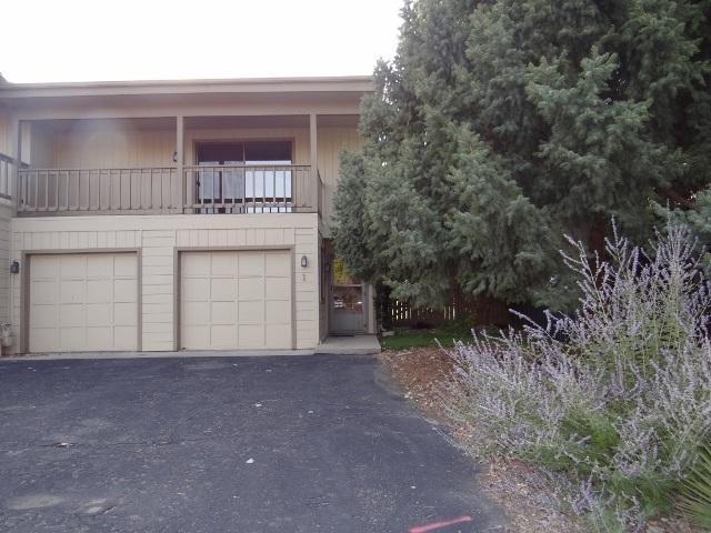 505 Rado Drive #1, Grand Junction, CO 81507 (MLS #20175466) :: Keller Williams CO West / Mountain Coast Group