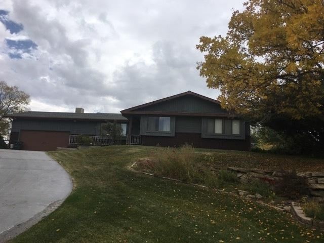 376 1/2 Soapweed Court, Grand Junction, CO 81507 (MLS #20175471) :: Keller Williams CO West / Mountain Coast Group