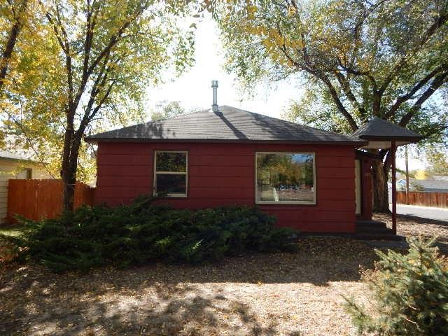 1703 Grand Avenue, Grand Junction, CO 81501 (MLS #20175487) :: Keller Williams CO West / Mountain Coast Group