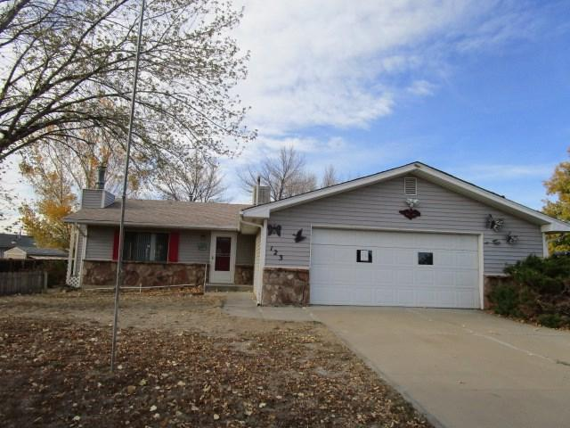 123 E Heritage Court, Fruita, CO 81521 (MLS #20175742) :: The Grand Junction Group