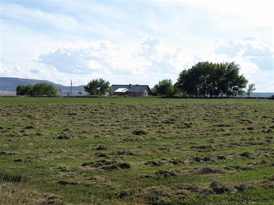 TBD 9 Road, Mack, CO 81525 (MLS #20175758) :: The Grand Junction Group
