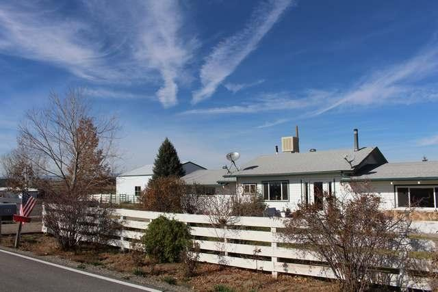 1634 O Road, Loma, CO 81524 (MLS #20175789) :: The Grand Junction Group