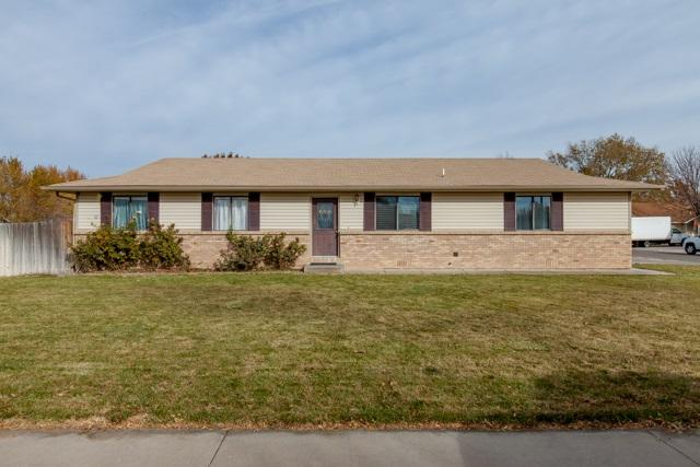 261 Terrace Court, Grand Junction, CO 81503 (MLS #20175817) :: The Christi Reece Group