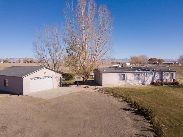 1370 12 3/4 Road, Loma, CO 81524 (MLS #20175857) :: The Grand Junction Group