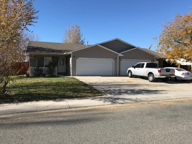 531 29 3/8 Road A, Grand Junction, CO 81504 (MLS #20175886) :: The Christi Reece Group
