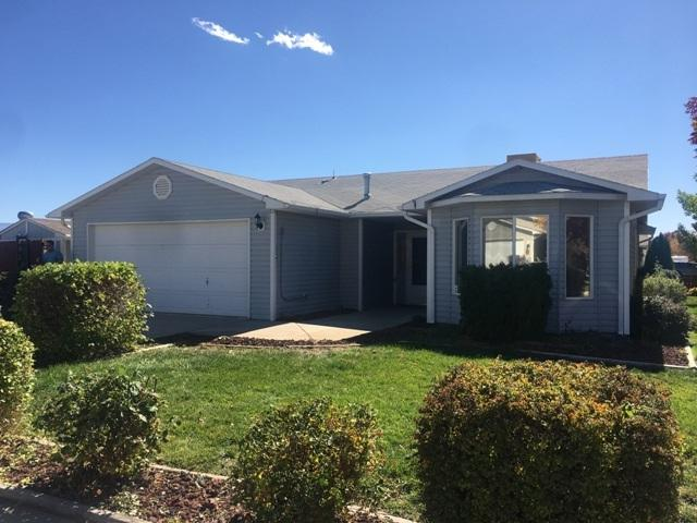 3141 Belford Avenue, Grand Junction, CO 81504 (MLS #20175889) :: The Christi Reece Group