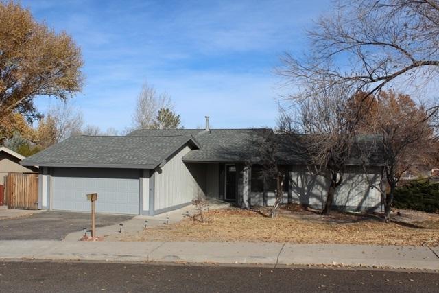 2130 Sandalwood Court, Grand Junction, CO 81506 (MLS #20175952) :: CapRock Real Estate, LLC