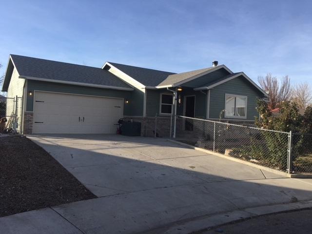 475 N Sun Court, Grand Junction, CO 81504 (MLS #20175957) :: CapRock Real Estate, LLC