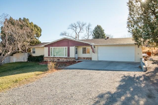 430 Gummere Road, Grand Junction, CO 81507 (MLS #20176117) :: Keller Williams CO West / Mountain Coast Group