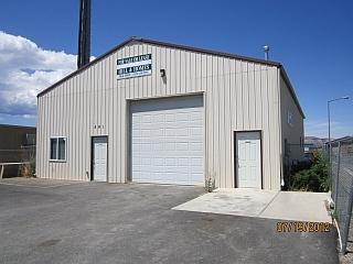 591 N Commercial Drive, Grand Junction, CO 81505 (MLS #20176144) :: CapRock Real Estate, LLC