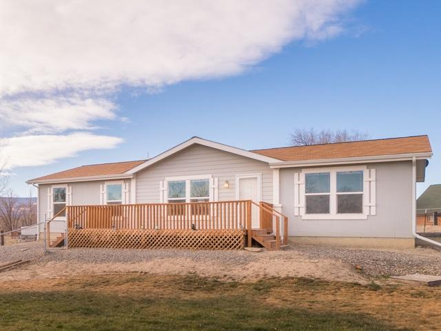 1312 M 1/4 Road, Loma, CO 81524 (MLS #20176163) :: The Grand Junction Group