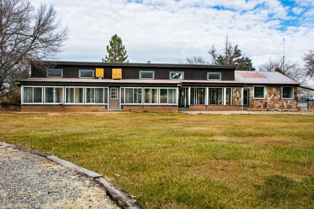 2771 Cheyenne Drive, Grand Junction, CO 81503 (MLS #20176170) :: CapRock Real Estate, LLC