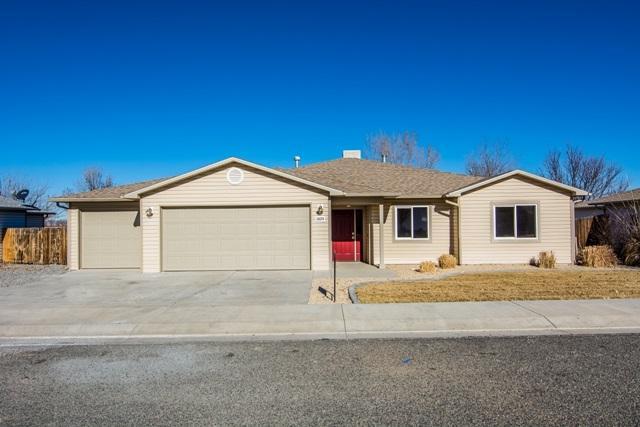 2670 B 1/2 Road, Grand Junction, CO 81503 (MLS #20176172) :: CapRock Real Estate, LLC