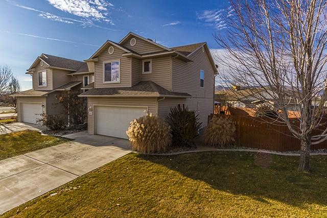 157 Park Street, Fruita, CO 81521 (MLS #20176238) :: Keller Williams CO West / Mountain Coast Group