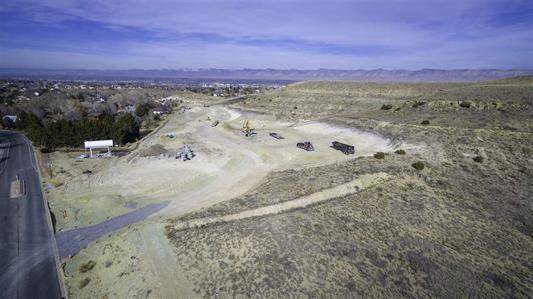Lot 20 Aiguille Drive, Grand Junction, CO 81507 (MLS #20176353) :: The Grand Junction Group with Keller Williams Colorado West LLC