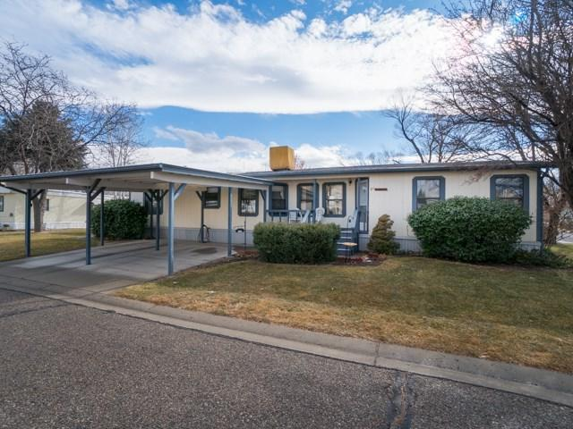3251 E Road #87, Clifton, CO 81520 (MLS #20180200) :: The Grand Junction Group